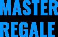 Metallregale Master Regale Logo