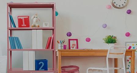 KonMari-Methode zum Spielzeug-Organisieren