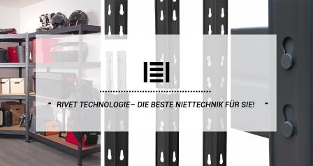 RIVET TECHNOLOGIE– Die beste Niettechnik für Sie!