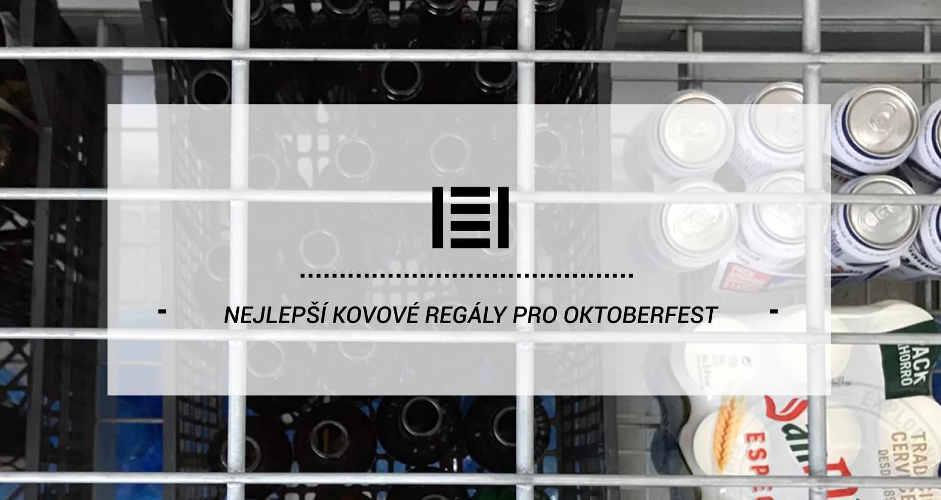 Beste Metallregale für Oktoberfest