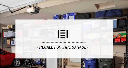 Master Regale Blog · Regale für Ihre Garage