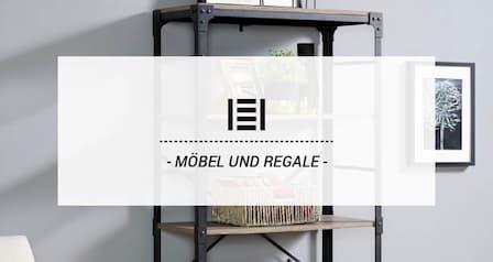 Blog Master Regale · Möbel und Regale