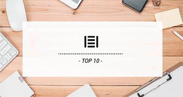 Kundenprojekte - TOP 10